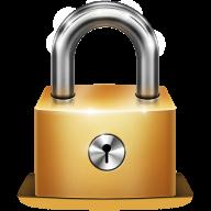 Pad Lock PNG Free Download 27