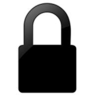 Pad Lock PNG Free Download 3