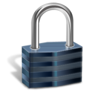 Pad Lock PNG Free Download 4