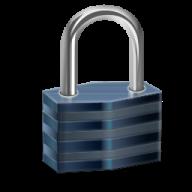 Pad Lock PNG Free Download 4