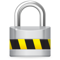 Pad Lock PNG Free Download 6