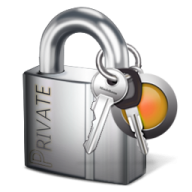 Pad Lock PNG Free Download 7