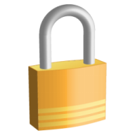 Pad Lock PNG Free Download 8