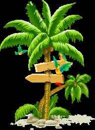 PalmTree PNG Free Download 1