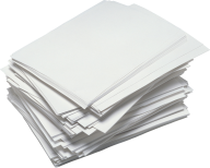 Paper Sheet PNG Free Download 24