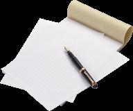 Paper Sheet PNG Free Download 25