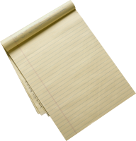Paper Sheet PNG Free Download 4