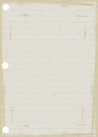 Paper Sheet PNG Free Download 6