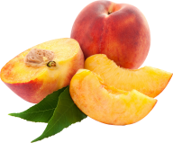 Peach PNG Free Download 1