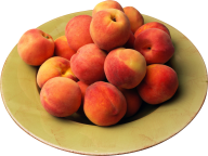 Peach PNG Free Download 13