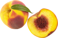 Peach PNG Free Download 14