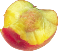 Peach PNG Free Download 18