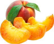 Peach PNG Free Download 3