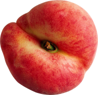 Peach PNG Free Download 6