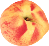 Peach PNG Free Download 7