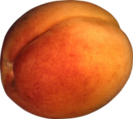 Peach PNG Free Download 9