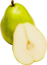 Pear PNG Free Download 15
