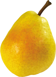 Pear PNG Free Download 17