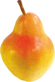 Pear PNG Free Download 2