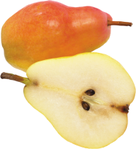Pear PNG Free Download 24