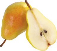 Pear PNG Free Download 3