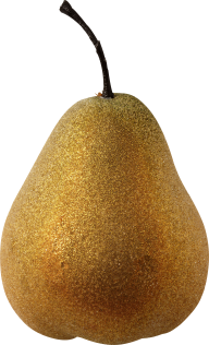 Pear PNG Free Download 30