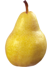 Pear PNG Free Download 7