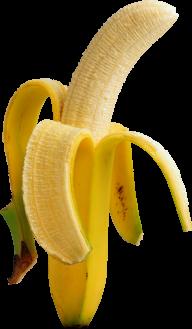 peeloff Banana