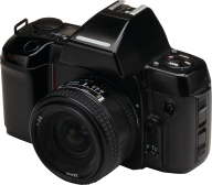 Photo Camera PNG Free Download 1