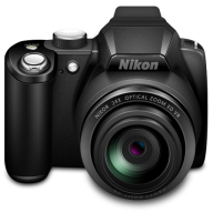 Photo Camera PNG Free Download 2