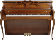 Piano PNG Free Download 1