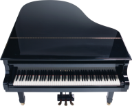 Piano PNG Free Download 10