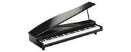 Piano PNG Free Download 15