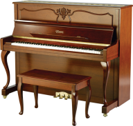 Piano PNG Free Download 20