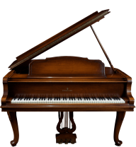 Piano PNG Free Download 21