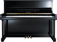 Piano PNG Free Download 22