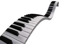 Piano PNG Free Download 25