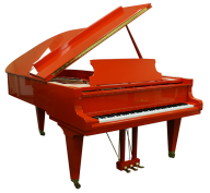 Piano PNG Free Download 28