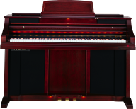 Piano PNG Free Download 4