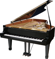 Piano PNG Free Download 5