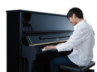 Piano PNG Free Download 6