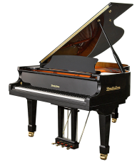 Piano PNG Free Download 9
