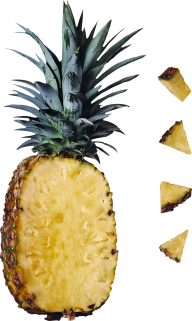 Pineapple PNG Free Download 7