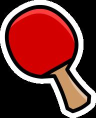 Ping Pong PNG Free Download 10