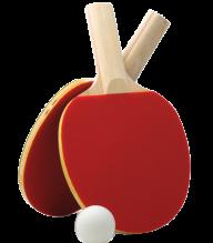 Ping Pong PNG Free Download 4