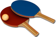 Ping Pong PNG Free Download 7