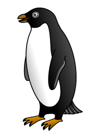 Pinguin PNG Free Download 18