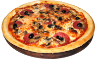 Pizza PNG Free Download 1