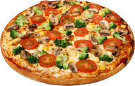 Pizza PNG Free Download 12