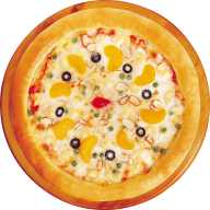 Pizza PNG Free Download 17
